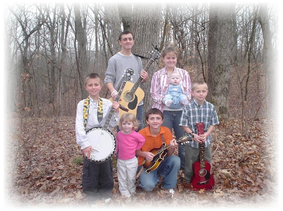 The Canote Family ~ Missionaries With Evident Ministries
